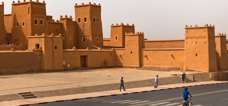 Ouarzazate - Maroc