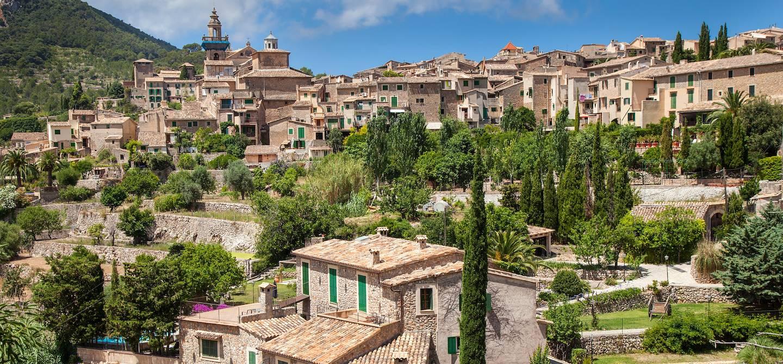 Valldemossa - Palma de Majorque - Espagne