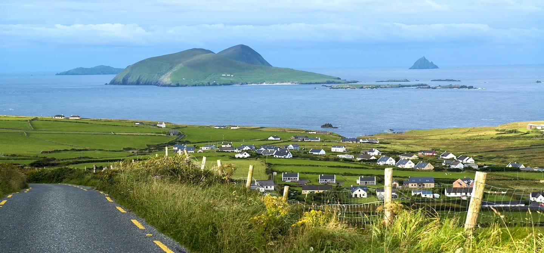 Blasket Peninsula - Kerry - Irlande