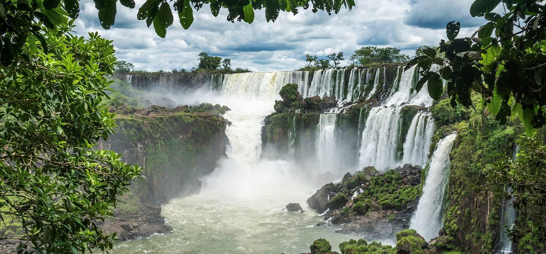 Chutes d'Iguaçu - Argentine
