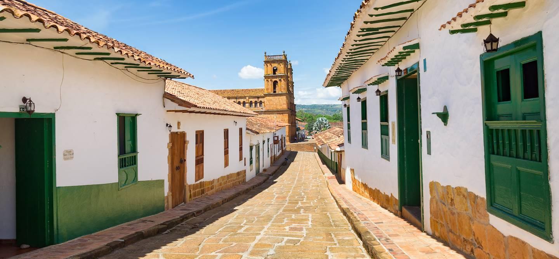 Barichara - Colombie