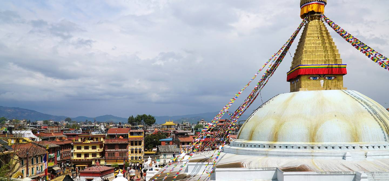 Katmandou - Népal