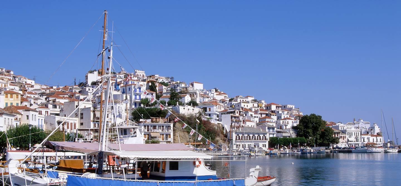 Skopelos - Grèce