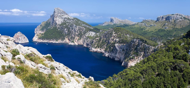 Mirador es Colomer - Palma de Majorque - Espagne