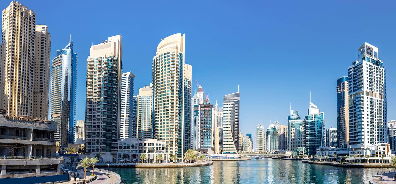 Dubai Marina - Dubai - Emirats Arabes Unis