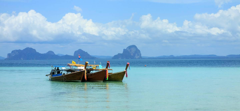 Koh Ngai - Thaïlande