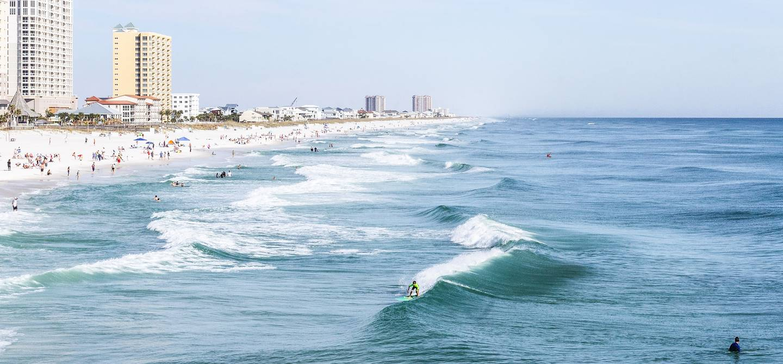 Pensacola - Floride - Etats-Unis