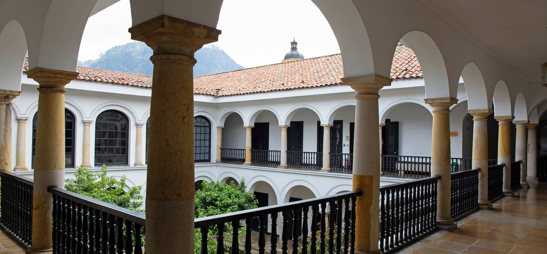 Musée Botero - Bogota - Colombie