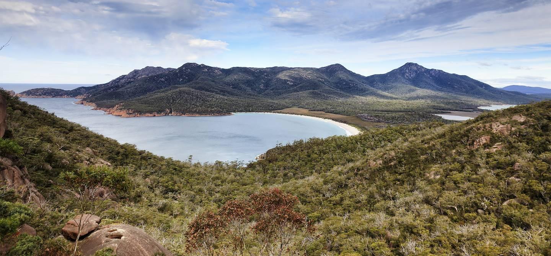 Parc national Freycinet - Tasmanie - Australie