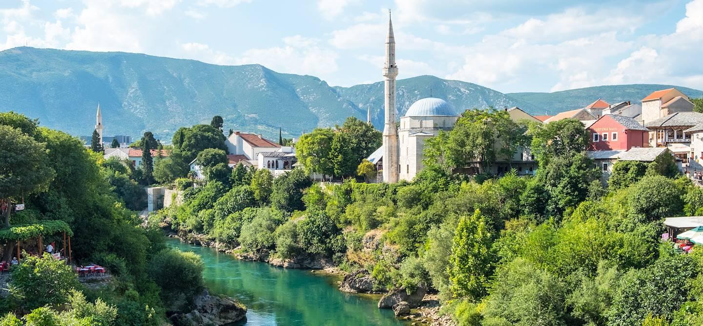 Mostar - Bosnie Herzégovine