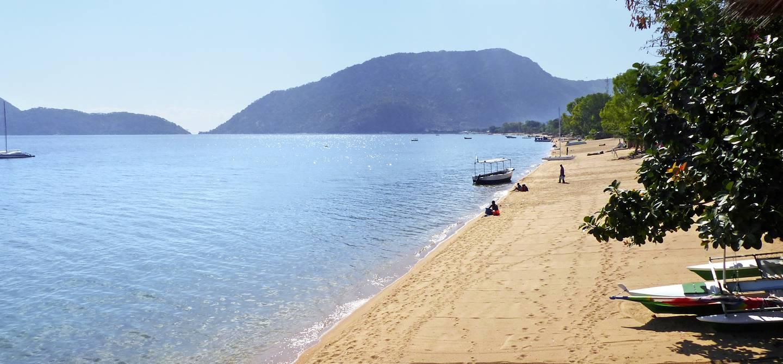Cape Maclear - Malawi