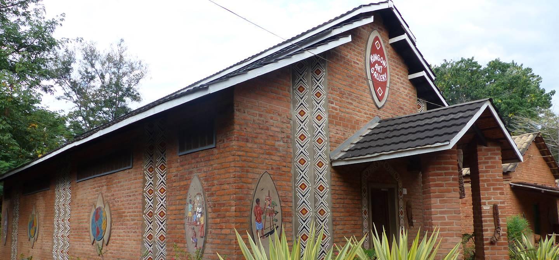 Kungoni - Mua mission - Malawi
