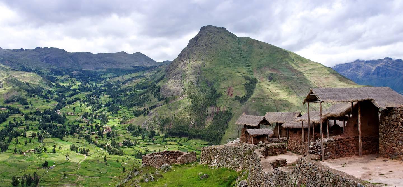 Site archéologique de Pisca - Vallée Sacrée - Pérou