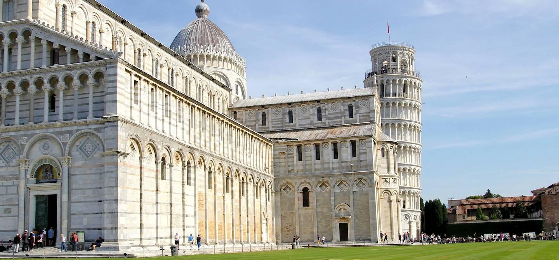 Tour de PIse - Toscane - Italie
