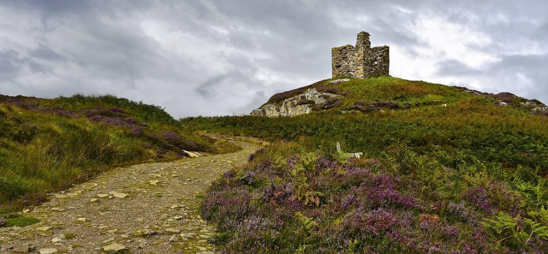 Castle Varrich - Tongue - Ecosse - Royaume-Uni