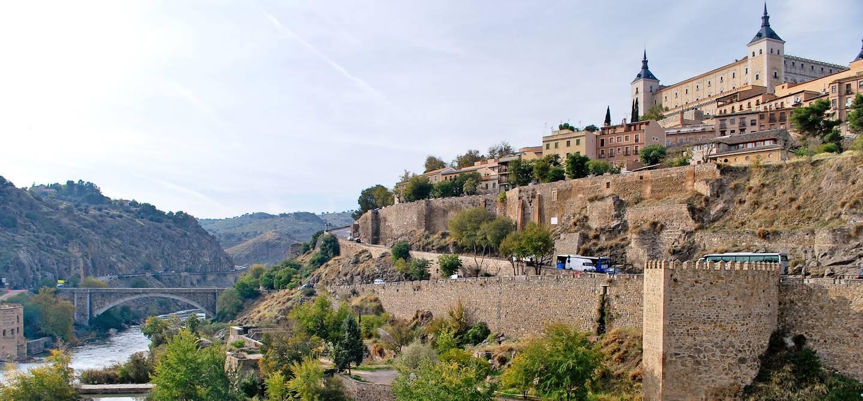 Tolède - Espagne