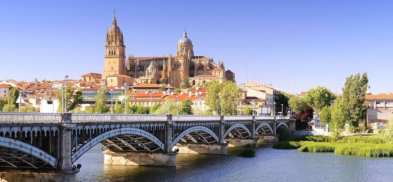 Salamanca - Espagne