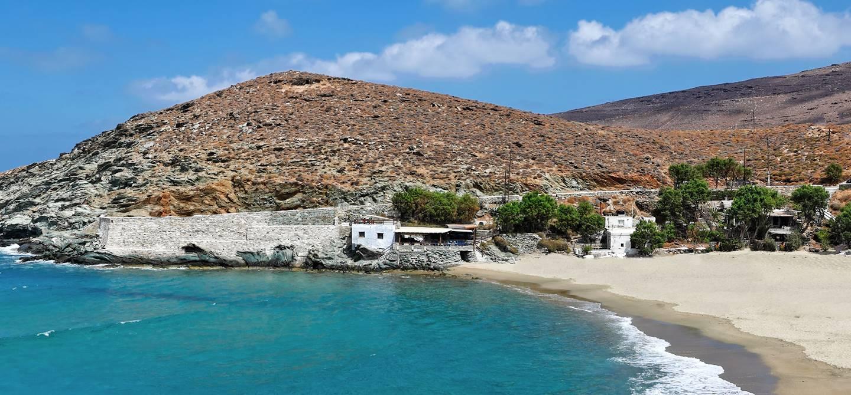 Tinos - Cyclades - Grèce