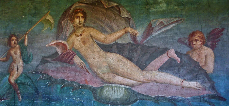 Pompéi - Italie