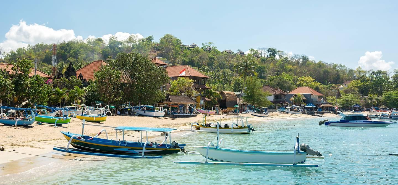 Padang Bai - Bali - Indonésie