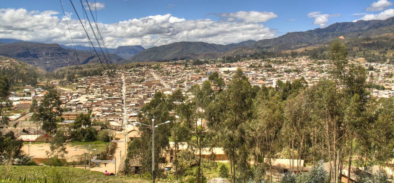 Chachapoyas - Pérou