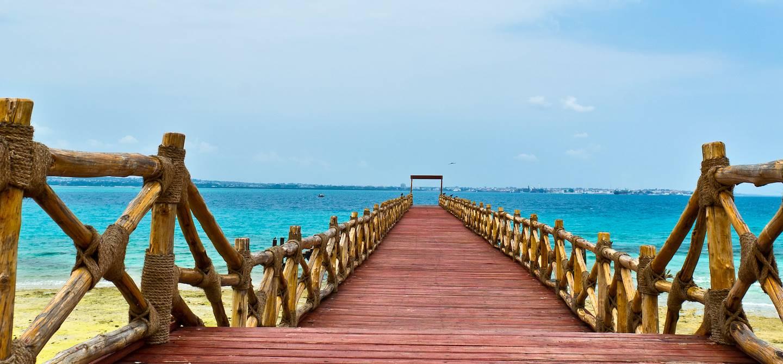 Prison Island - Zanzibar - Tanzanie