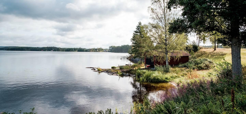 Safari au castor - Arvika - Suède