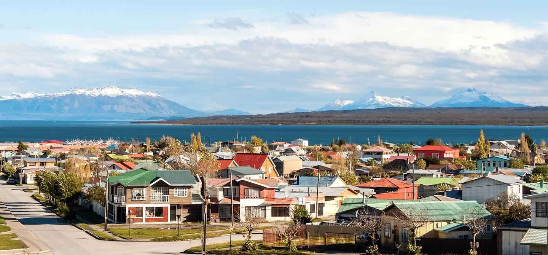 Puerto Natales - Région de Magallanes - Chili