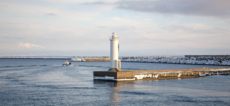 Abashiri - Hokkaido - Japon