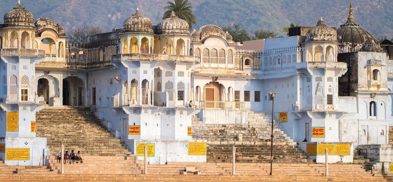 Pushkar - Rajasthan - Inde