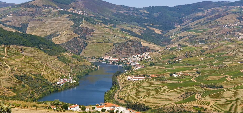 Vallée du Douro - Portugal