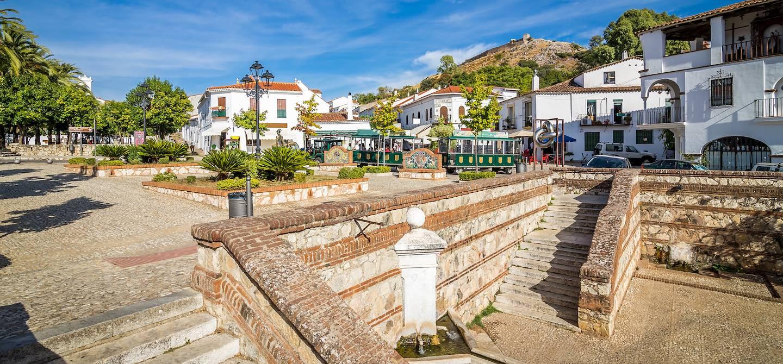 Aracena - Andalousie - Province de Huelva - Espagne