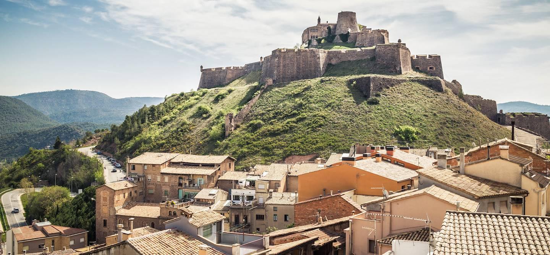 Cardona - Catalogne - Espagne