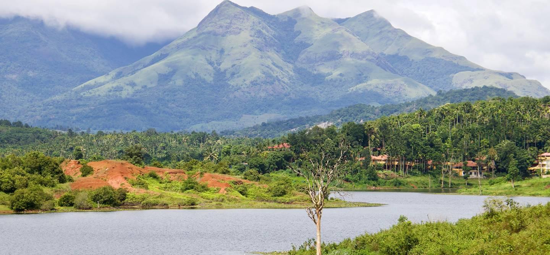 Karapuzha - Wayanad - Etat du Kerala - Inde