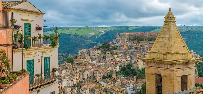 Raguse - Sicile - Italie