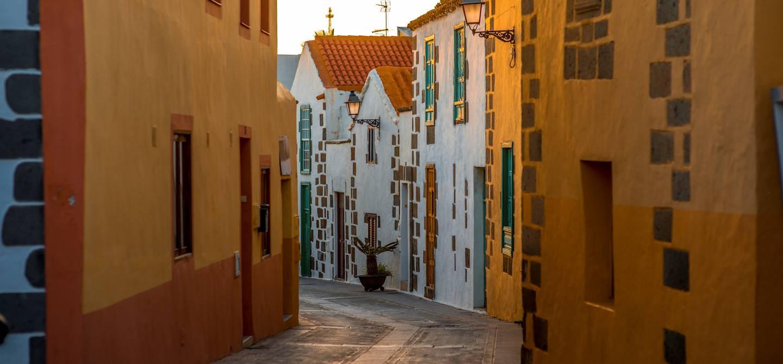 Agüimes - Iles Canaries - Espagne
