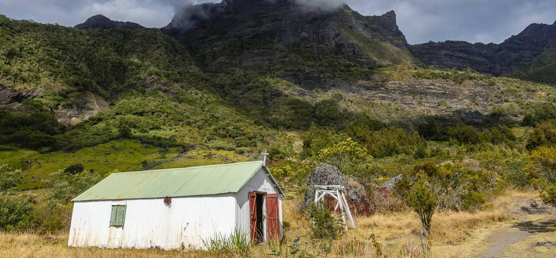 Marla - Cirque de Mafate - La Réunion