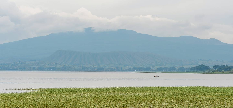 Lac Awassa - Awassa - Ethiopie