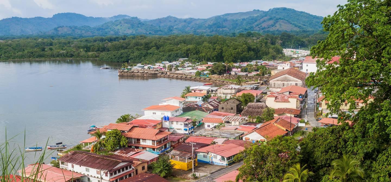 Portobelo - Province de Colon - Panama