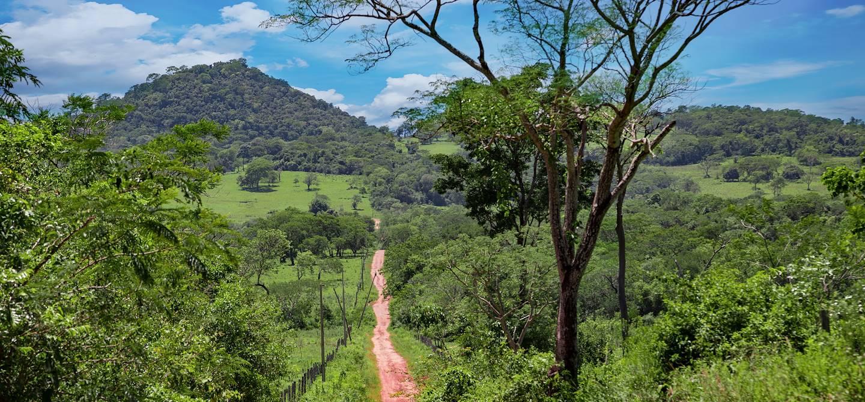 Valle de Anton - Panama