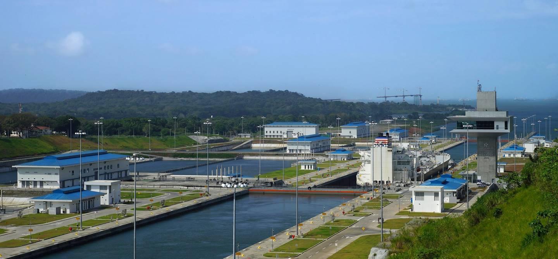 Agua Clara - Colon - Panama