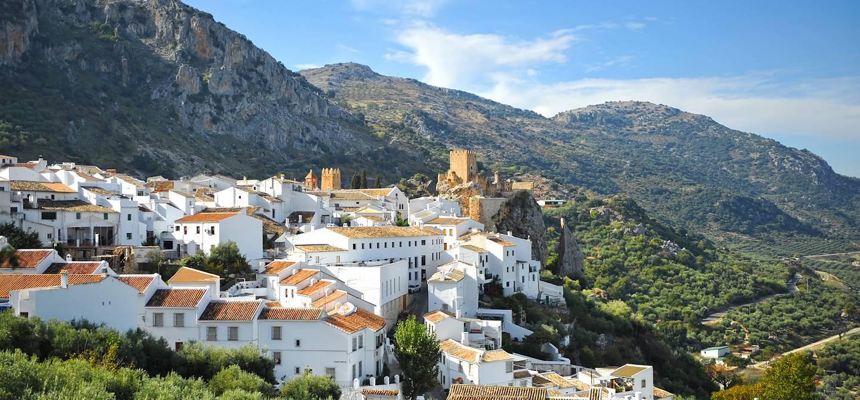 Zuheros - Andalousie - Espagne