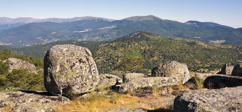 Sierra de Gredos - Castille-et-León - Espagne