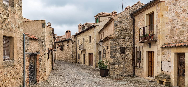 Pedraza - Castille-et-León - Espagne