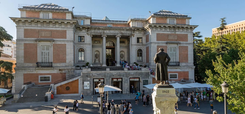 Musée du Prado  - Madrid - Espagne