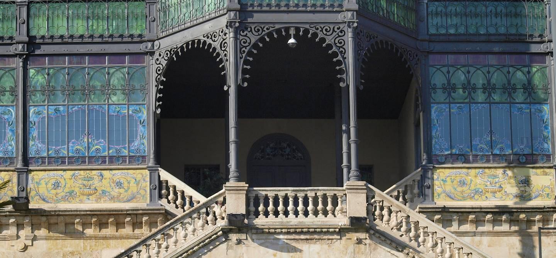 Casa Lis - Salamanque - Espagne