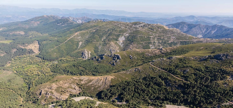 Sierra de Francia - Castille-et-León - Espagne