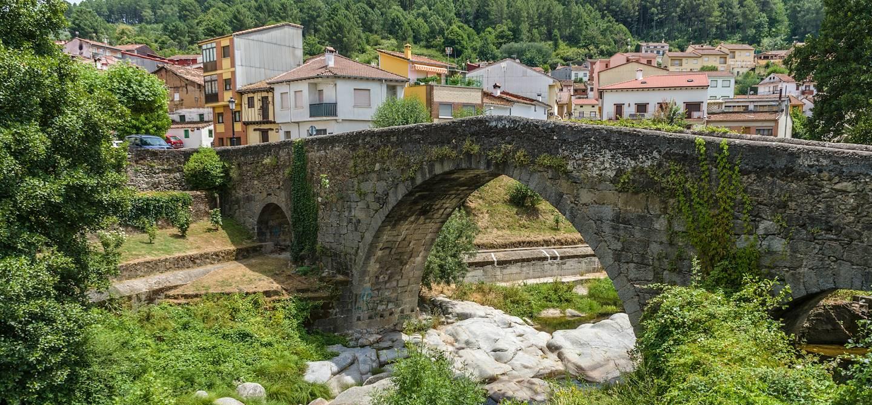 Arenas de San Pedro - Castille-et-Leon - Espagne