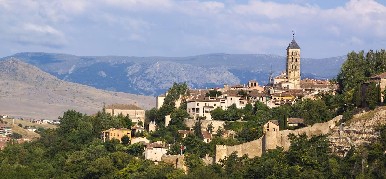 Ségovie - Castille et Leon - Espagne