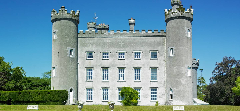 Château de Tullynally - Province du Leinster - Irlande